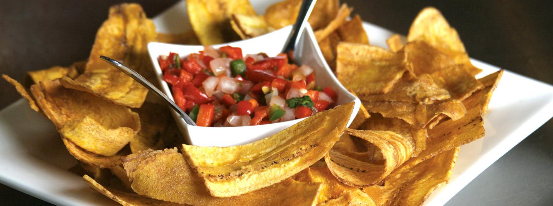 Slider-chips
