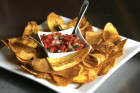 Fuego Chips & Salsa